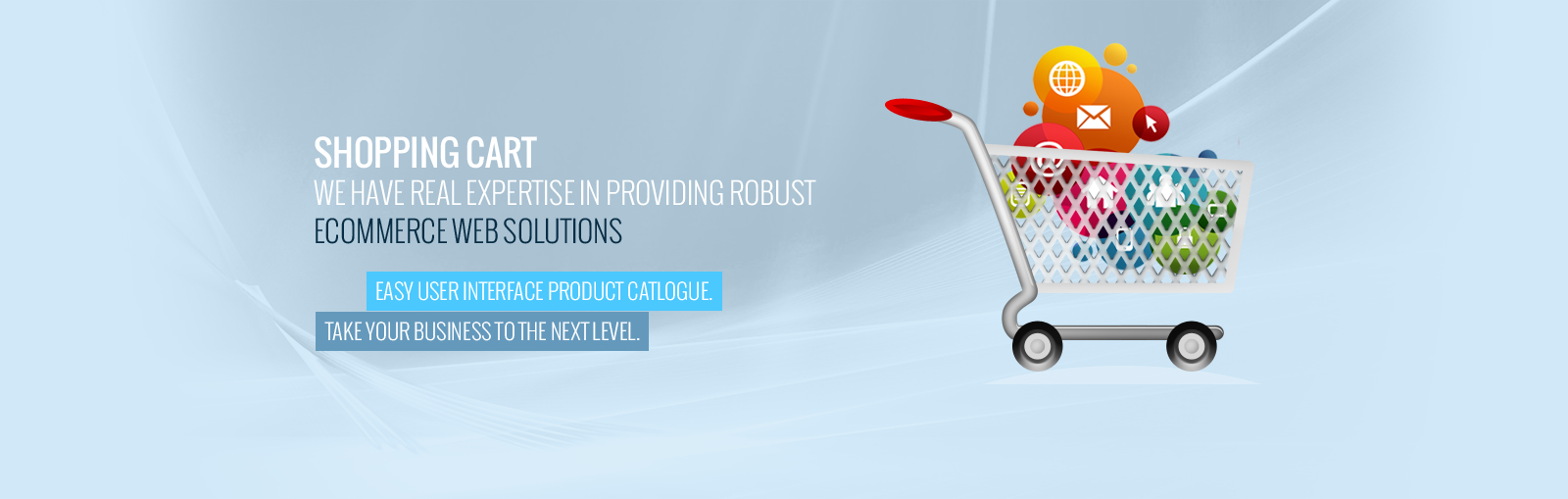 Vibidsoft- Affordable Ecommerce website Development Company India