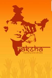Raksha App