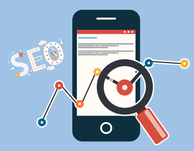Mobile Optimized and SEO Friendly Website