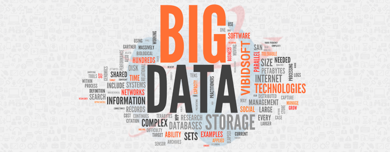 Big Data-vibidsoft