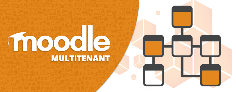 Moodle Multitenant