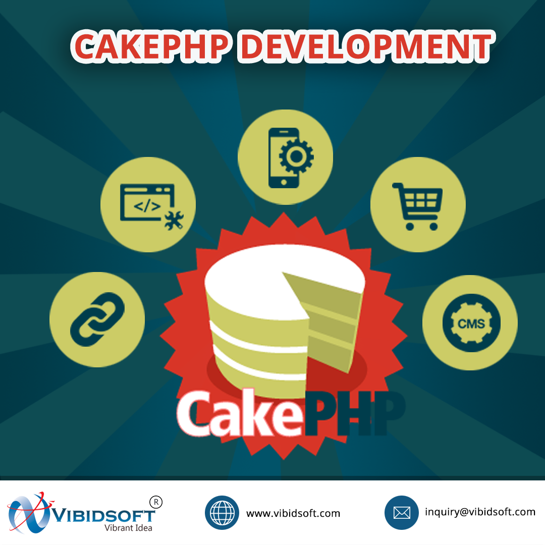Cake Php Development