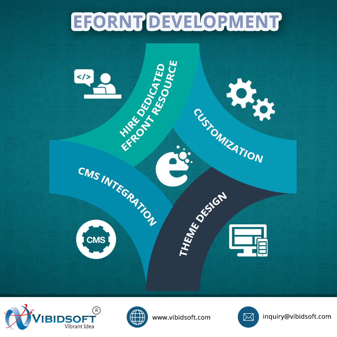 efront Development