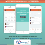 Mobiel App Like Freecharge