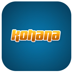 kohana-development