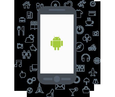 andriod-application-development