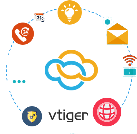vtiger-content-development